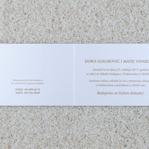 Pozivnica za svatove C2