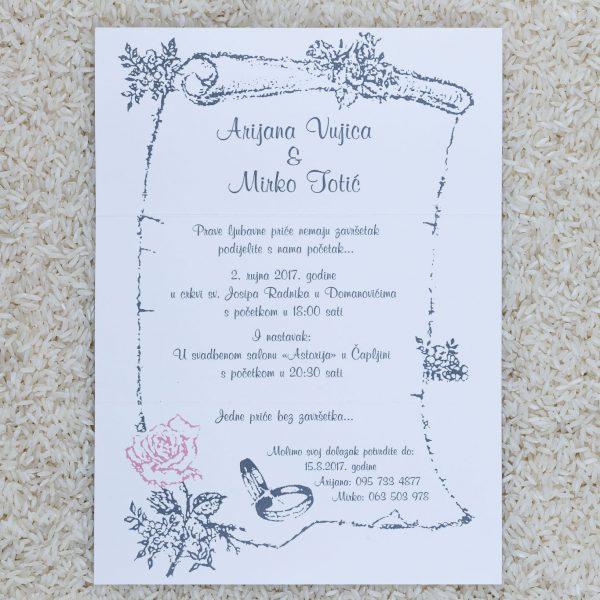 Pozivnica za svatove C5
