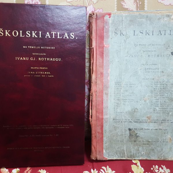 Restauracija knjiga